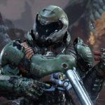 DOOM Eternal muestra su gameplay funcionando en Stadia