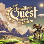 SteamWorld Quest confirma también su lanzamiento en PC